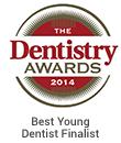 Best Young Dentist Finalist