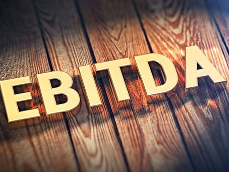EBITDA and Deferred Consideration of the Price