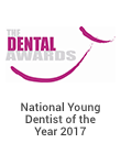 National Young Dentist of the Year 2017