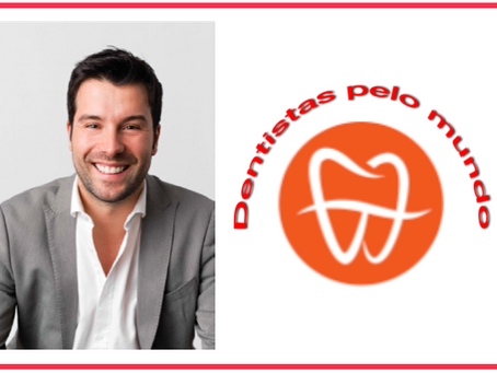 """Dentistas pelo Mundo – """" O que nos reserva Portugal?"""""""