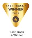 Fast Track 4 Winner