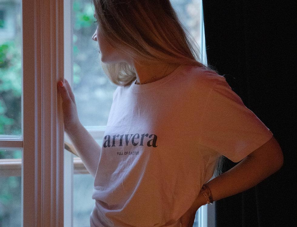 """T-shirt """"Arivera, fullofcactus"""""""