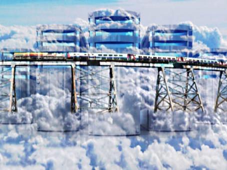 Un viaje lleno de interrogantes en el tren a las nubes (Cloud Computing)