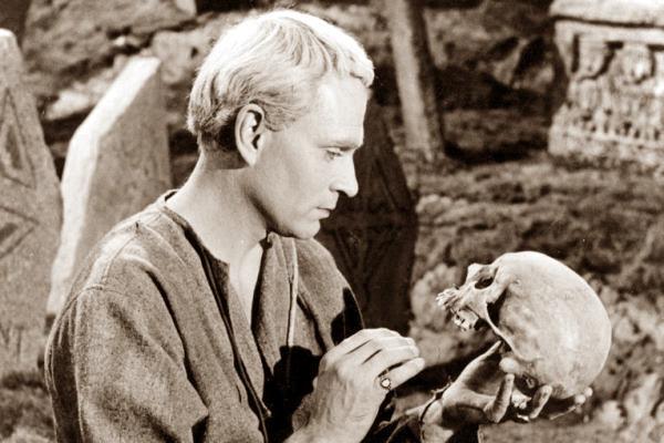 Hamlet, Shakespeare