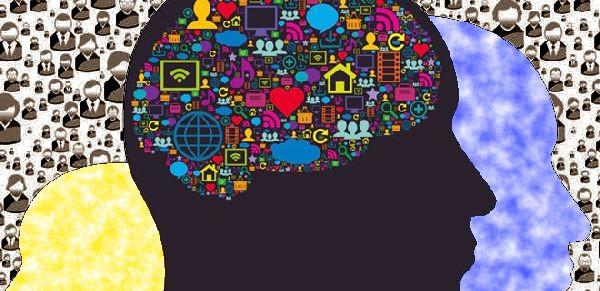 pensamiento, interacción de personas, inteligencia emocional