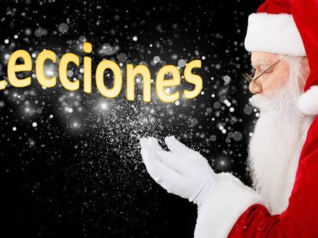 Todo lo que pueden aprender los emprendedores de Papá Noel (alias Santa Claus y otros)