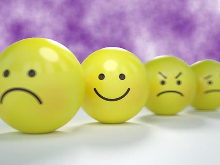 Buena actitud: Una llave para las malas situaciones
