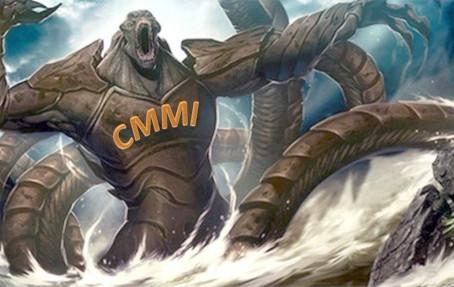"""Un monstruo llamado """"CMMI"""""""