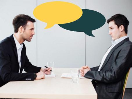 Qué hacer para no conseguir un trabajo de Project Manager