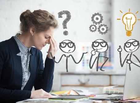 Buenas preguntas para resolver problemas