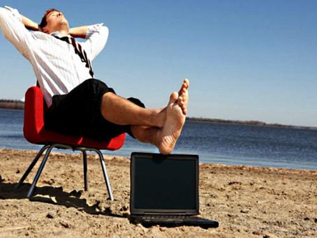 Verano, buen momento para capacitar en las empresas