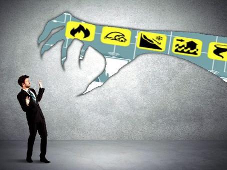 La subjetiva naturaleza del riesgo