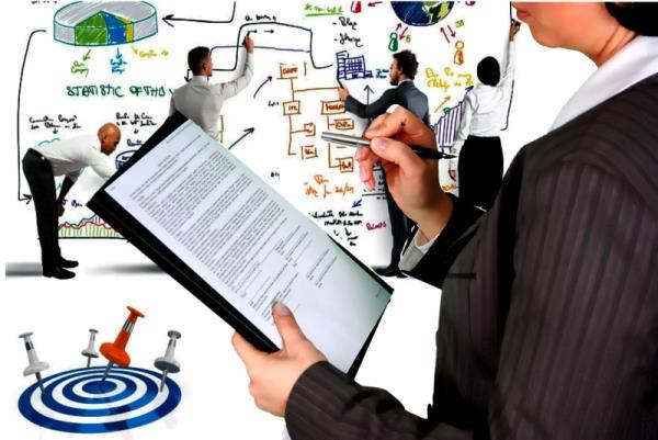 Proyecto, contrato, flujos, diagramas
