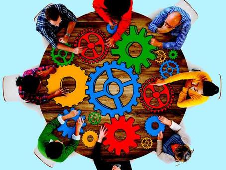 Cuál es la diferencia entre capital humano y recursos humanos: La creatividad participativa