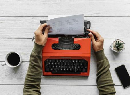 Escribir: herramienta, estrategia de marketing y disfrute