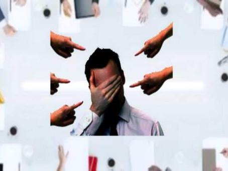 La vergüenza como salvoconducto en las organizaciones