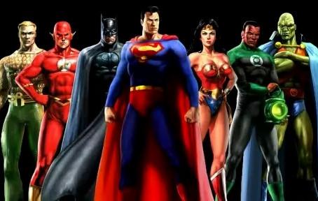Se busca superhéroe (Basado en una historia real)
