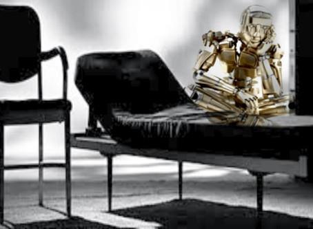 La seguridad informática y el diván