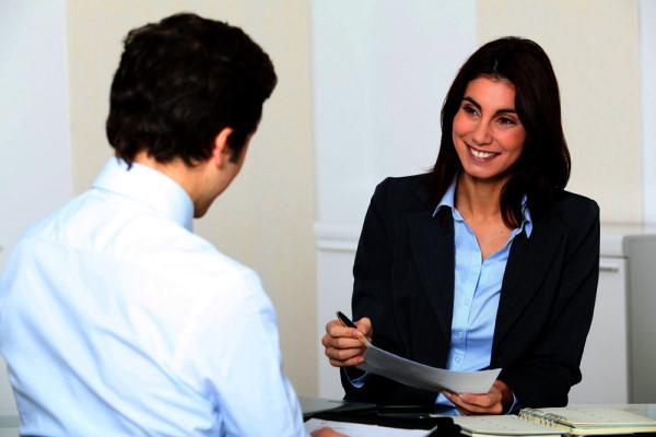 entrevista, evaluación de desempeño