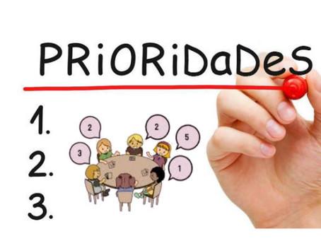 Cómo dejar de ser subjetivos en la priorización de proyectos