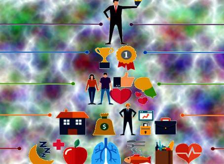 ¿Usamos la teoría de Maslow para la gestión organizacional?