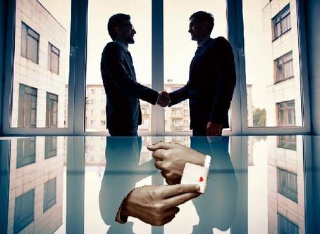 Negociando con la verdad