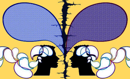 Uso de la jerga o cómo hacer que el otro no nos entienda