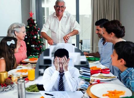 Trabajo y vida familiar: ¿Balance o mix?