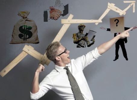 Crecer sí, pero... ¿A qué costo?