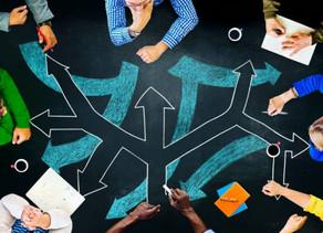 Organizando la toma de decisiones en equipo