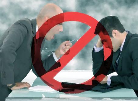 Auditorías constructivas: Cambiando el castigo por la enseñanza