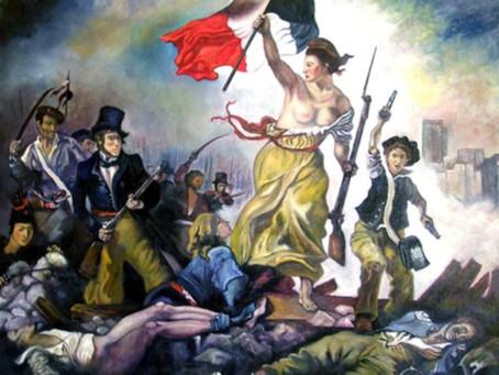 Vivan las revoluciones! (Organizaciones perennes)