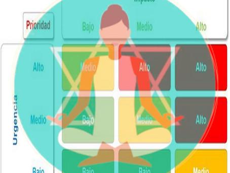 La relajación consciente ayuda, pero no resuelve los problemas del día a día