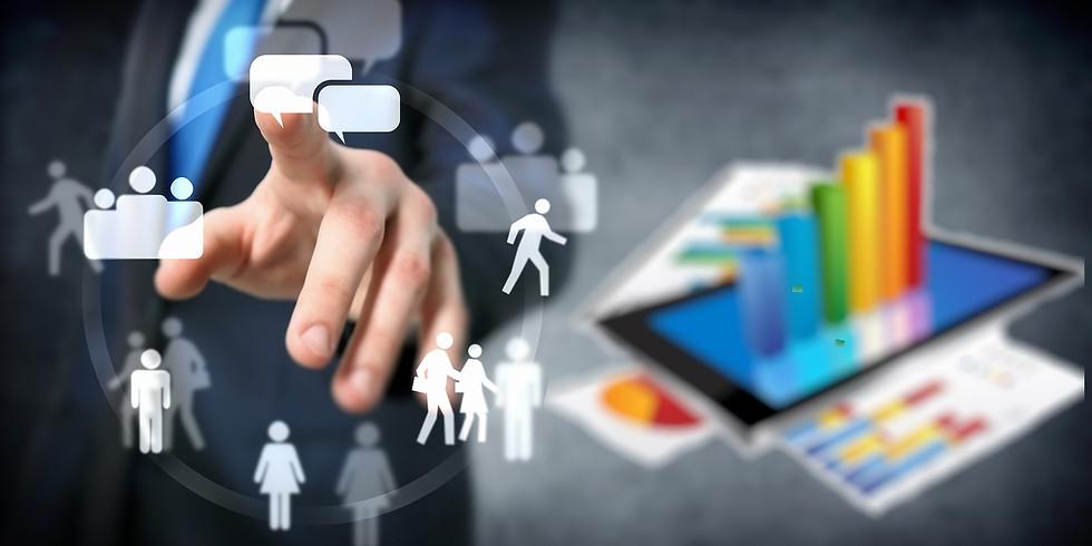 Gestión ágil de proyectos - Presencial Online