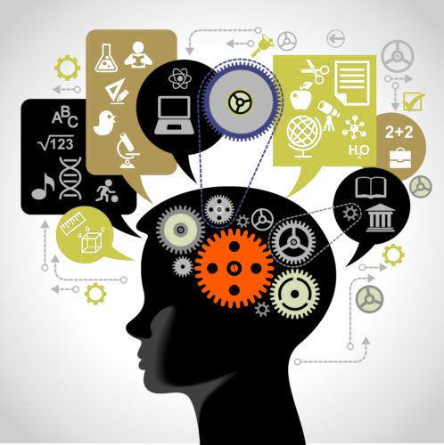 Aprendizaje, pensamiento