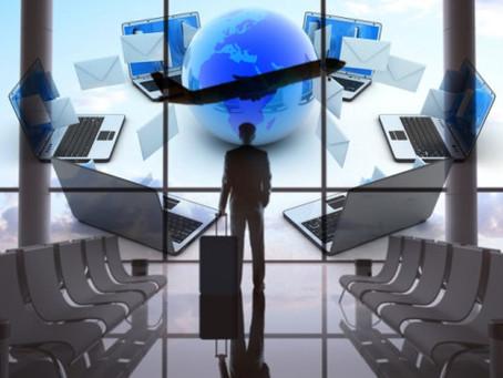 Liderazgo virtual o millas de viajero frecuente?