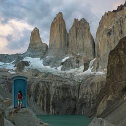 de Partay a la patagonia 2