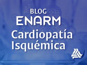 Cardiopatía Isquémica con el Dr. Álvaro Contreras