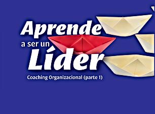 Curso en línea: Aprende a ser un líder: Coaching Organizacional