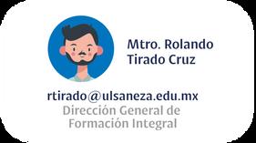 Mtro. Rolando