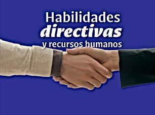 Curso en línea Habilidades Directivas y Recursos Humanos