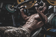 bigstock-Handsome-Model-Muscle-Man-Abs--