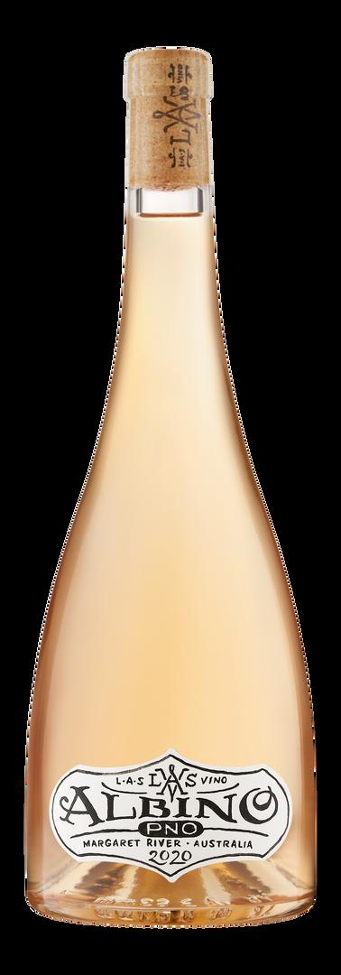 2020 LAS Vino Albino PNO