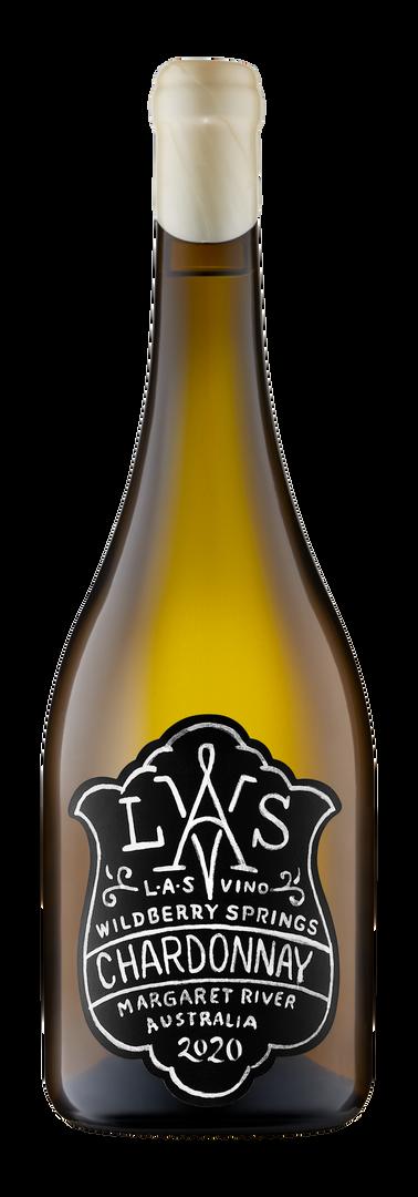 2020 LAS Vino Chardonnay 'Wildberry Springs'