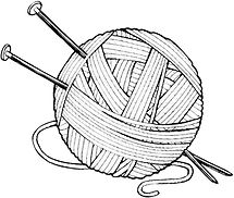 RTT Graphics (handdrawn enhanced) Yarn W