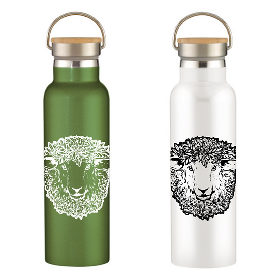 Felicita Water Bottle