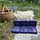 Thumbnail: Heathergems Modern Scottish Thistle Brooch in Pewter.