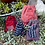 Thumbnail: Hand Stitched Sachet Kits with Suzie's Herbal Wool Guard