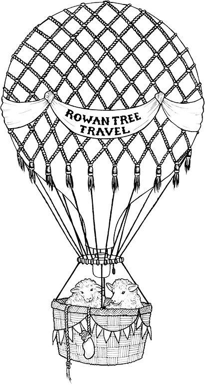 RTT Graphics (handdrawn enhanced) Yarn W