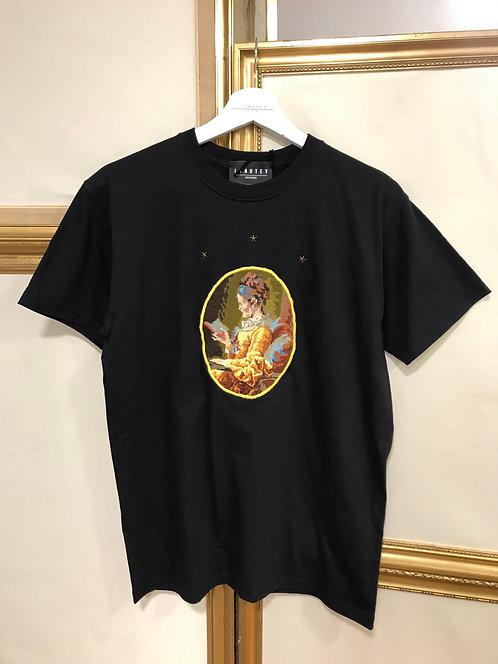 T-shirt La liseuse